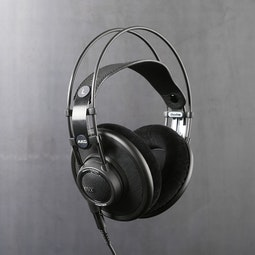 AKG K7XX Massdrop Limited Edition Headphone
